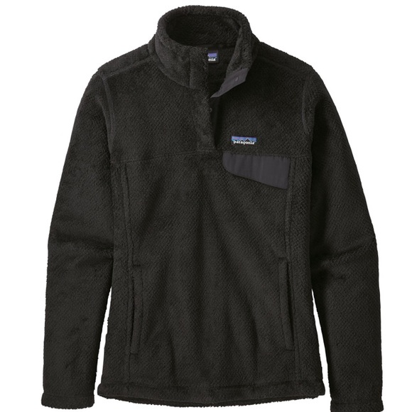 Patagonia Jackets & Blazers - Patagonia Retool Snap T Pullover | Small